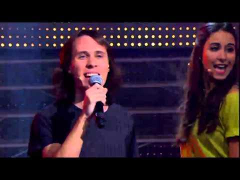 Baixar TV3 - Oh Happy Day - Som Persones - In Crescendo - OHD5