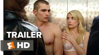 Nerve Official Trailer #1 (2016) - Emma Roberts, Dave Franco Movie HD
