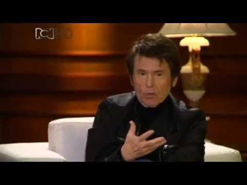 Homenaje a Raphael TV de Colombia - parte 1/2