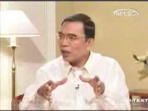 Ang dating daan debate 2010 dodge 4