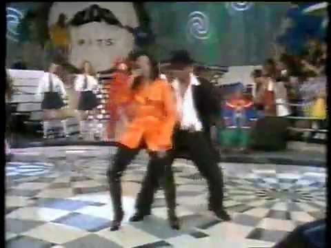 Baixar La Bouche - Be my Lover (Live @ Xuxa Hits, Brazil, 1995)