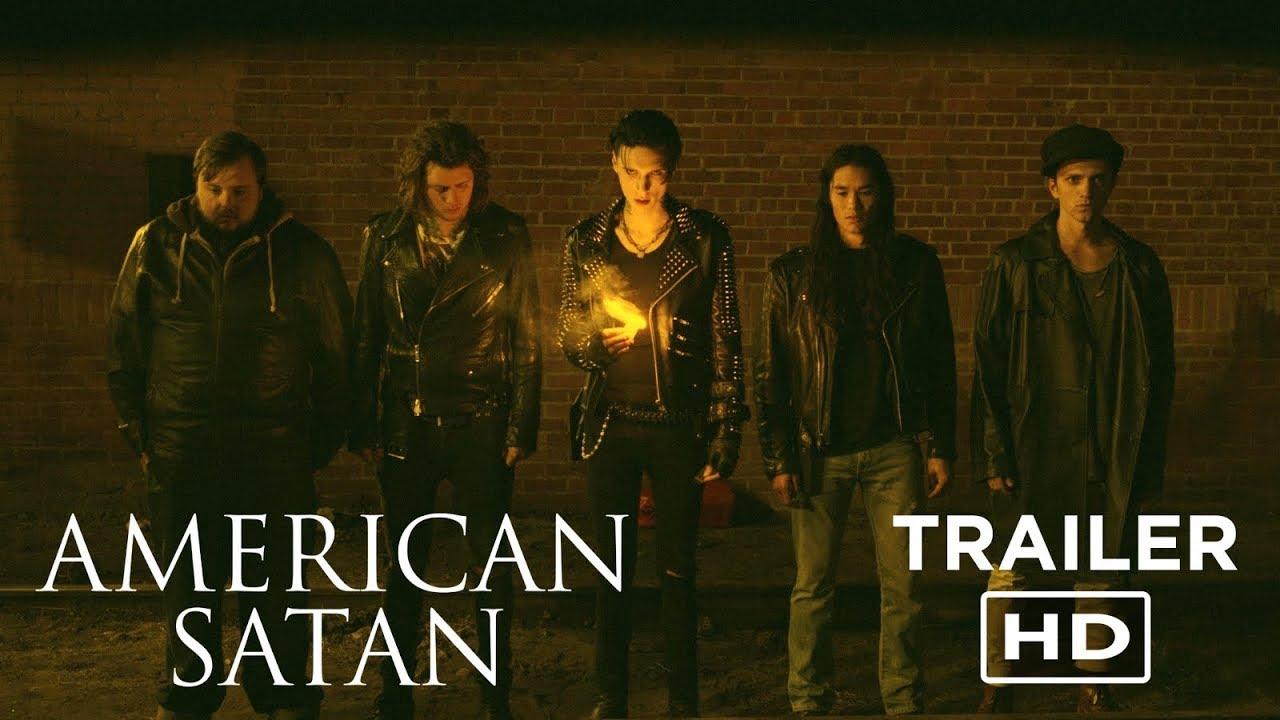 Trailer de American Satan
