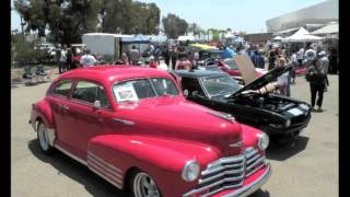 crower promo car show 2012