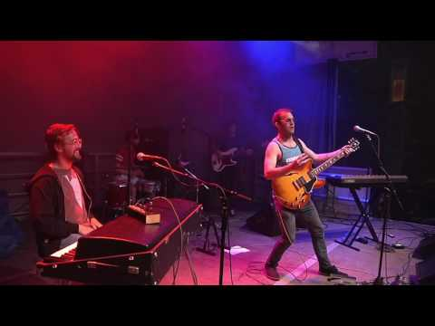 Vulfpeck 2016-06-04 The Neutral Zone