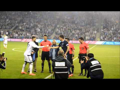 Sporting KC Coin Toss