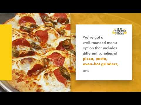 Sahara Pizza - Home for the Best Pizza in Black Diamond WA