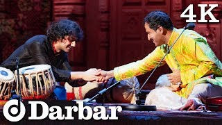 Roaring Bansuri & Tabla | Rupak Kulkarni & Ojas Adhiya | Raag Jog | Music of India