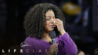 Holding Onto History, You Could Lose Your Destiny | Oprah's Lifeclass | Oprah Winfrey Network