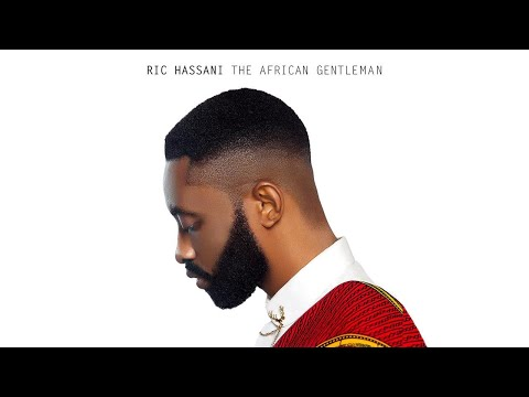 Ric Hassani - My Love (Audio) ft. Johnny Drille, Tjan