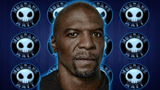 Terry Crews accuses WME of spying on him after assault allegation