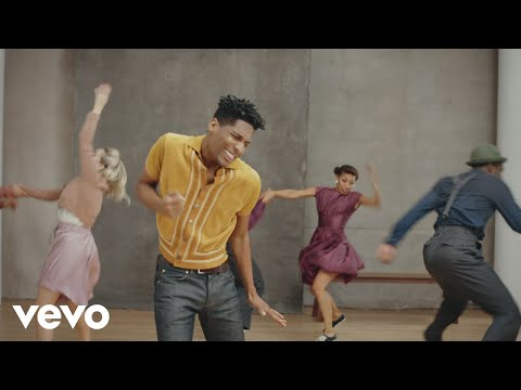Jon Batiste - I NEED YOU