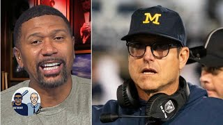 Jalen Rose calls out Michigan football: I'm not ready for a five-loss season!   Jalen & Jacoby