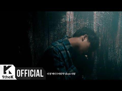 [MV] VINXEN(빈첸) _ Smoke(연기) (Feat. Jung In(정인)) (Prod. BOYCOLD) (Live)