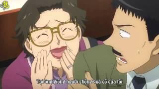 Tập 11   Kid   Conan và Trò lừa về báu vật của Ryouma – Magic Kaito 1412
