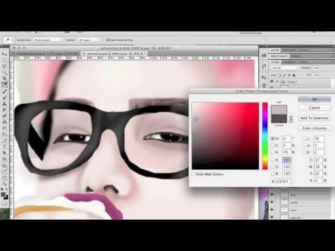 Digi Painting EXO Sehun (No Tablet)
