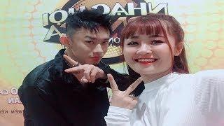 Thảo Phạm hát lại Phía Sau Em để ngỏ lời xin lỗi Kay Trần vì hát không tốt