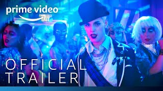 Everybody's Talking About Jamie Amazon Prime Web Series Video HD