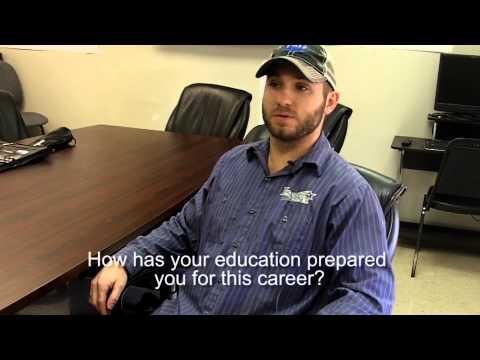 Water Treatment Operator Career Conversation
