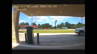 فيديو جديد : حوادث سيارات جديد [HD] -