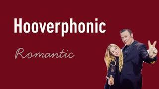 Romantic - Hooverphonic (lyrics)