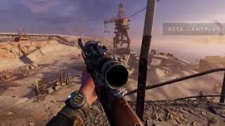 METRO EXODUS - New WEAPONS Trailer & Gameplay Demo - Post Apocalyptic FPS Game 2019