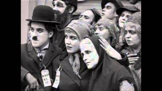 The Immigrant (1917) by Charlie Chaplin - Music by Alexis Cuadrado