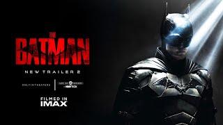 THE BATMAN - New Trailer 2 (2022) | Matt Reeves Action Superhero Movie Concept – Robert Pattinson
