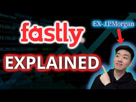 FASTLY EXPLAINED (2021) - Watch Before Investing (CDN, Edge Computing, Compute@Edge, Secure@Edge)