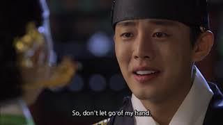 [EN] 장옥정,  Jang Ok Jung, EP21 (3/4)