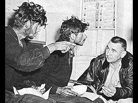 Коммунизм - Четыре солдата - 1988