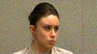 Casey Anthony's Surprise Request