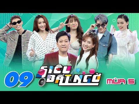 Siêu Bất Ngờ |Mùa 5-Tập 9: Tiếc vì tưởng bỏ lỡ anh Bo, Mie-Tia sung sướng khi được ôm hôn thần tượng