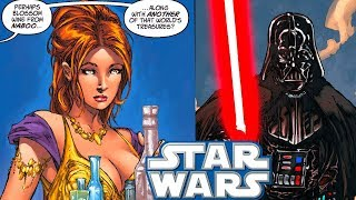 Darth Vader Is REMINDED of His PAST - Star Wars Comics Explained