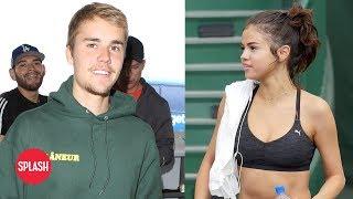 Justin Bieber and Selena Gomez are Back Together | Daily Celebrity News | Splash TV