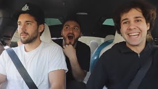 DAVID DOBRIK BEST VLOG MOMENTS SUMMER 2019