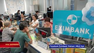 Phó giám đốc Eximbank ôm hàng trăm tỷ đồng bỏ trốn