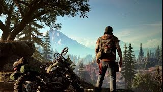 Days Gone Gameplay Demo - IGN Live E3 2018