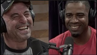 The Time Will Harris Lived with a Sex Addict in Malaysia | Joe Rogan