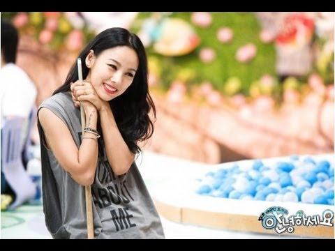 Hello Counselor - with Lee Hyori & Spica (Kim Boa, Yang Jiwon)(2013.06.24)