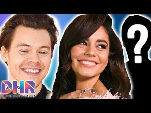 Harry Styles Look-A-Like Goes VIRAL! Vanessa Hudgens SPOTTED On A Date With NBA Star! (DHR)
