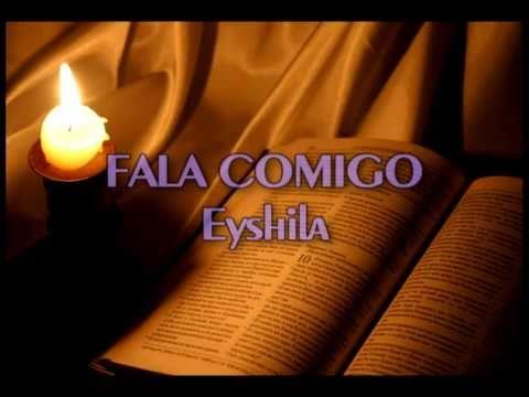 Baixar Fala Senhor - Eyshila