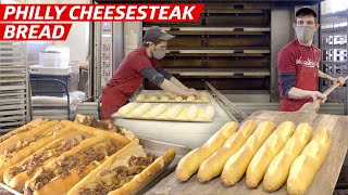How Merzbacher's Bakery Creates Some of Philadelphia's Favorite Bread — Vendors
