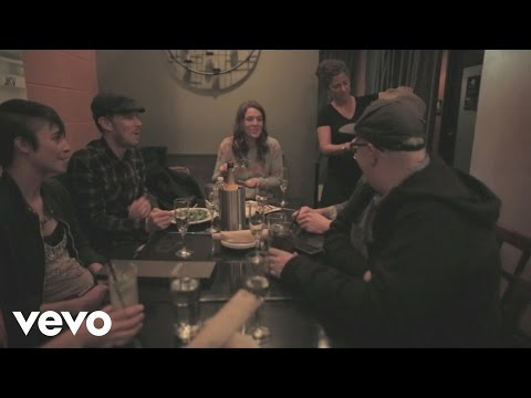 Brandi Carlile - Wherever Is Your Heart (Official Video)