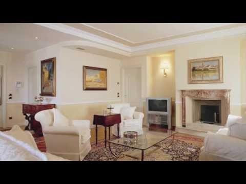 Architetto alessandro palladino leonardo tv casa e stili - Architetto roma interni ...