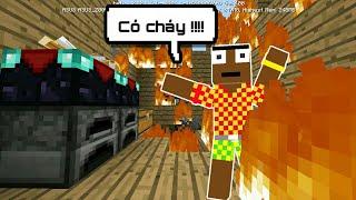 Hài - Những Điều Hài Hước Bạn Thường Gặp Khi Chơi Minecraft