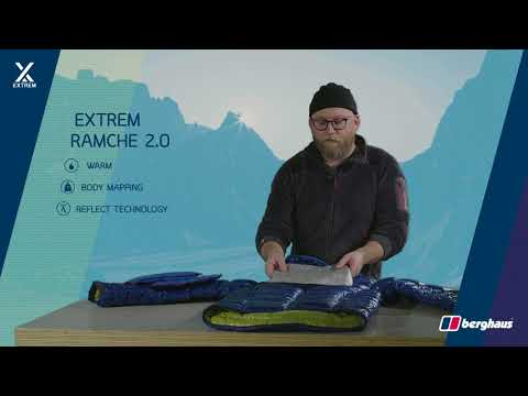 Berghaus Ramche 2.0 Down Jacket