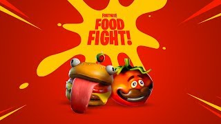 Fortnite - Food Fight