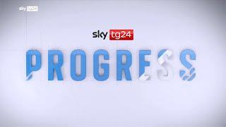Progress, la puntata dell'11 settembre 2021 (prima parte)