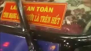 An ninh BOT Ninh An đột nhập vào nhà tài xế giữa đêm và cái kết đắng