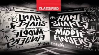 Classified - Stay Cool